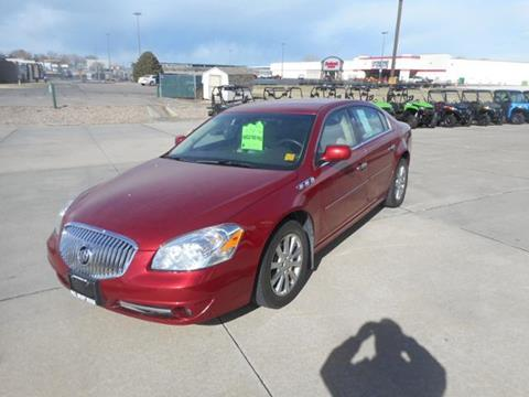 2011 Buick Lucerne for sale in Hastings, NE