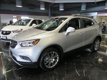 2017 Buick Encore for sale in Hastings, NE