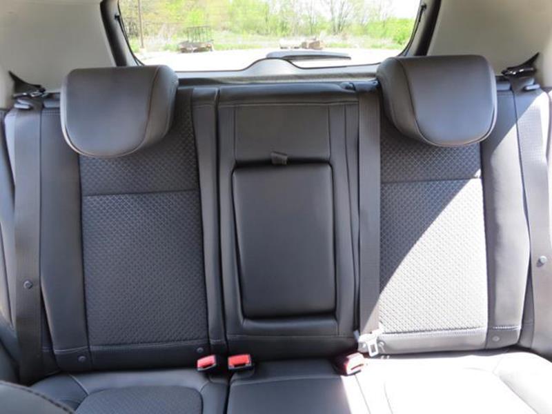 2017 Buick Encore Preferred 4dr Crossover - Hastings NE