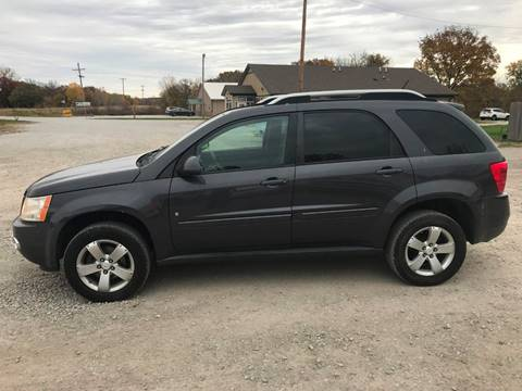 2008 Pontiac Torrent for sale in Linwood, KS