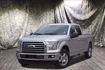 2016 Ford F-150 for sale in Michigan City, IN