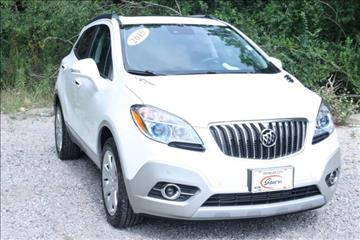 2015 Buick Encore for sale in Michigan City, IN