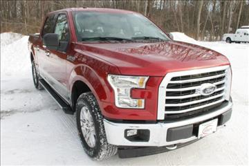 2017 Ford F-150 for sale in Michigan City, IN