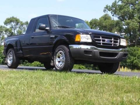 2002 Ford Ranger for sale in Wayne, MI