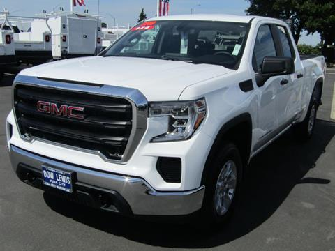 2019 GMC Sierra 1500 for sale in Yuba City, CA