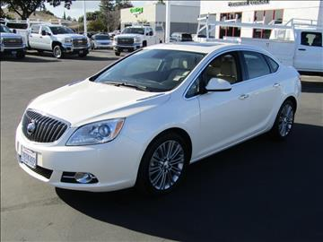 2013 Buick Verano for sale in Yuba City, CA