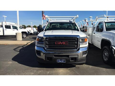 2016 GMC Sierra 2500HD for sale in Yuba City, CA
