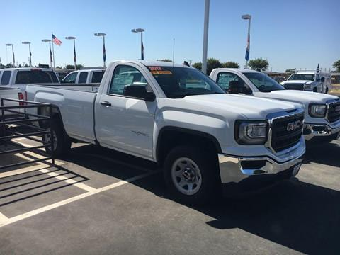 2017 GMC Sierra 1500 for sale in Yuba City, CA