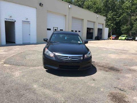 2012 Honda Accord for sale in Lakewood, NJ