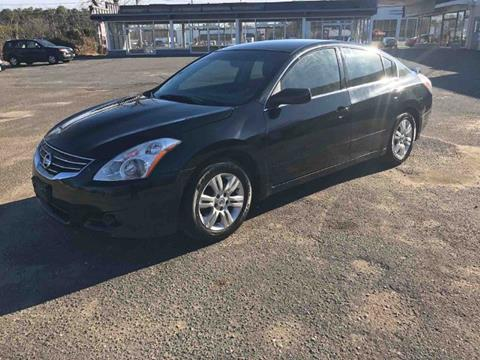 2012 Nissan Altima for sale in Lakewood, NJ