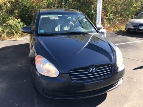2008 Hyundai Accent for sale in Methuen, MA