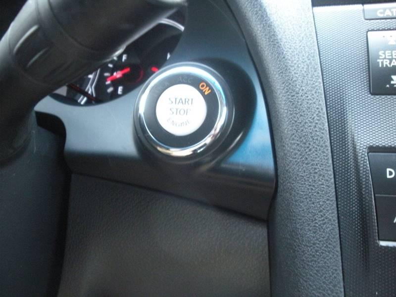 2011 Nissan Altima 2.5 S 4dr Sedan - Luzerne PA
