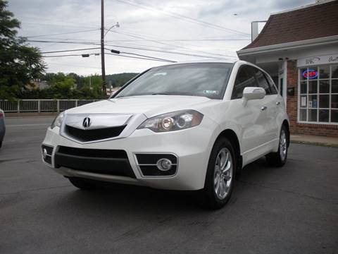 2011 Acura RDX for sale in Luzerne, PA