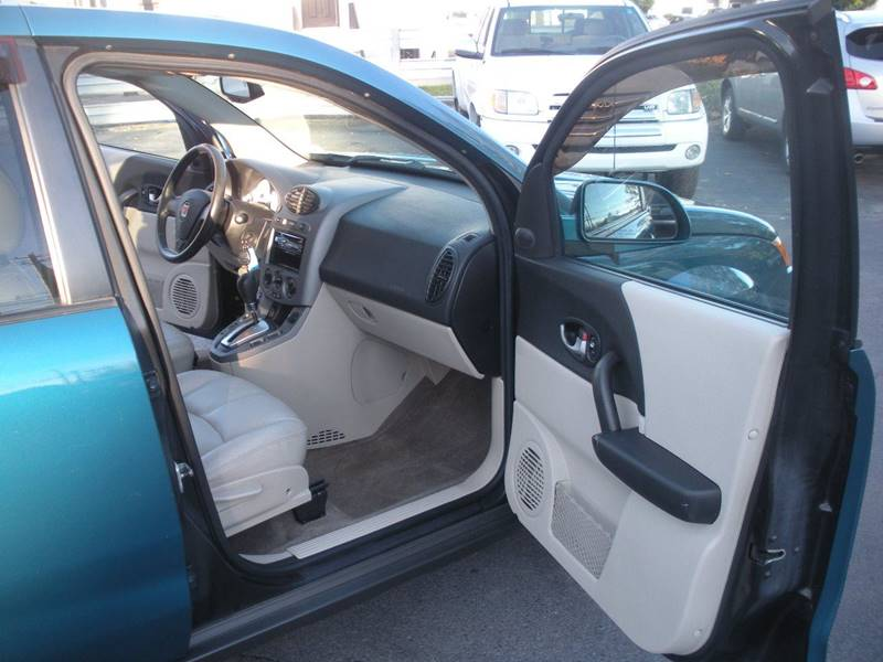 2005 Saturn Vue AWD 4dr SUV V6 - Luzerne PA