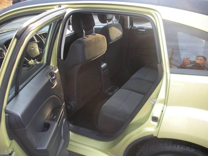 2010 Dodge Caliber SXT 4dr Wagon - Luzerne PA