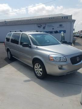 2007 Buick Terraza for sale in Clay Center, KS