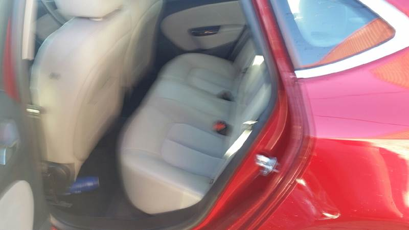 2012 Buick Verano Convenience Group 4dr Sedan - Clay Center KS