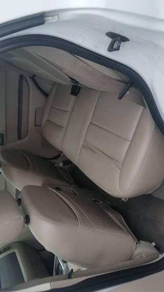 2008 Ford Escape AWD XLT 4dr SUV V6 - Clay Center KS