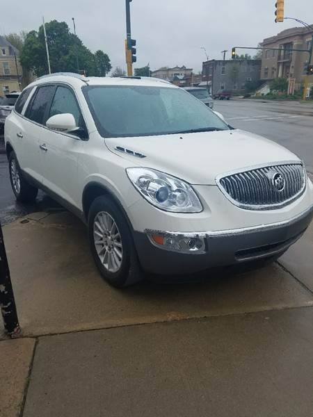 2010 Buick Enclave CXL 4dr SUV w/1XL - Clay Center KS