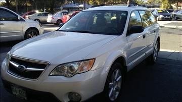 2009 Subaru Outback for sale in Clearwater, FL