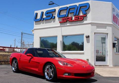 2005 Corvette For Sale >> Used 2005 Chevrolet Corvette For Sale Carsforsale Com