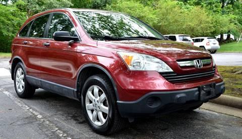 2007 Honda CR-V for sale at Prime Auto Sales LLC in Virginia Beach VA