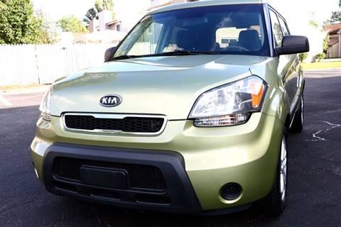 2010 Kia Soul for sale at Prime Auto Sales LLC in Virginia Beach VA