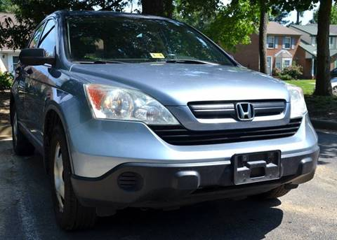 2008 Honda CR-V for sale at Prime Auto Sales LLC in Virginia Beach VA