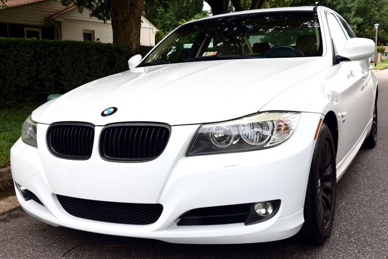 2009 BMW 3 Series for sale at Prime Auto Sales LLC in Virginia Beach VA