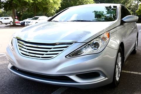 2012 Hyundai Sonata for sale in Virginia Beach, VA