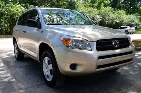 2008 Toyota RAV4 for sale at Prime Auto Sales LLC in Virginia Beach VA