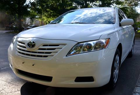 2008 Toyota Camry for sale at Prime Auto Sales LLC in Virginia Beach VA