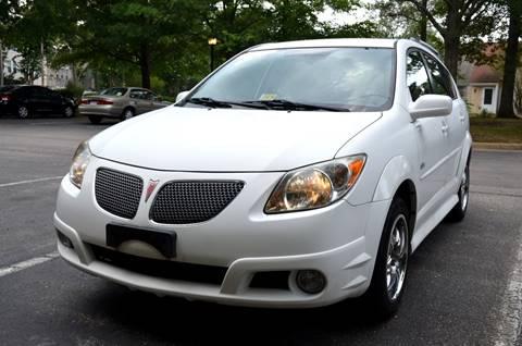 2008 Pontiac Vibe for sale at Prime Auto Sales LLC in Virginia Beach VA