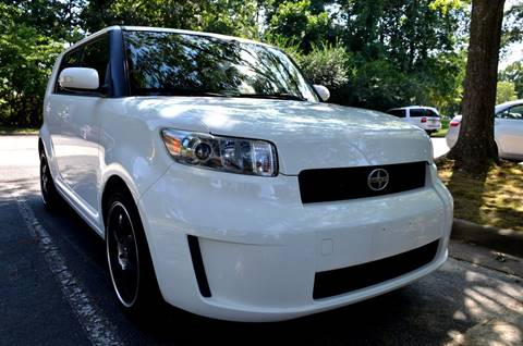 2010 Scion xB for sale at Prime Auto Sales LLC in Virginia Beach VA