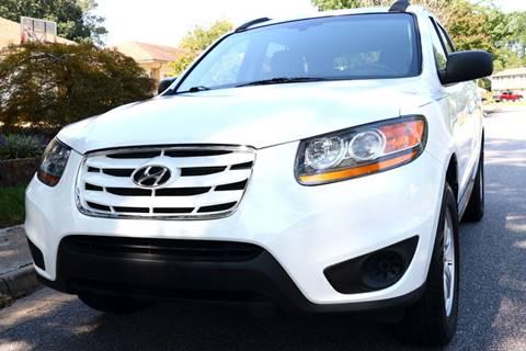 2011 Hyundai Santa Fe for sale at Prime Auto Sales LLC in Virginia Beach VA