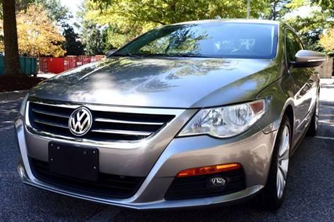 2009 Volkswagen CC for sale at Prime Auto Sales LLC in Virginia Beach VA