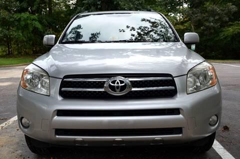 2006 Toyota RAV4 for sale at Prime Auto Sales LLC in Virginia Beach VA