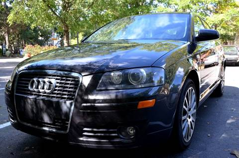 2008 Audi A3 for sale at Prime Auto Sales LLC in Virginia Beach VA