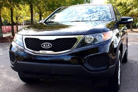 2013 Kia Sorento for sale at Prime Auto Sales LLC in Virginia Beach VA
