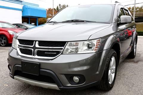2012 Dodge Journey for sale at Prime Auto Sales LLC in Virginia Beach VA