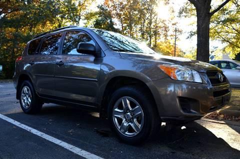 2009 Toyota RAV4 for sale at Prime Auto Sales LLC in Virginia Beach VA