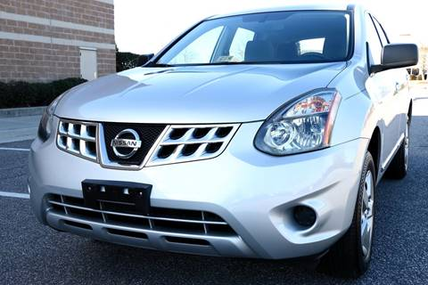 2014 Nissan Rogue Select for sale at Prime Auto Sales LLC in Virginia Beach VA