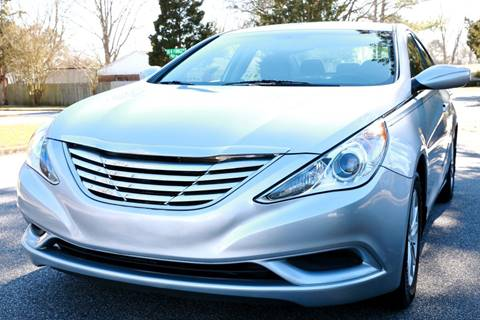 2012 Hyundai Sonata for sale at Prime Auto Sales LLC in Virginia Beach VA