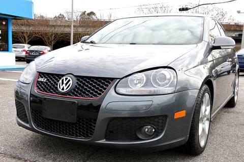2009 Volkswagen GLI for sale at Prime Auto Sales LLC in Virginia Beach VA