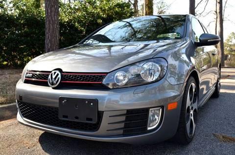 2012 Volkswagen GTI for sale at Prime Auto Sales LLC in Virginia Beach VA