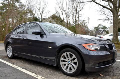 2006 BMW 3 Series for sale at Prime Auto Sales LLC in Virginia Beach VA