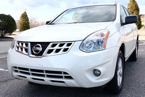 2012 Nissan Rogue for sale at Prime Auto Sales LLC in Virginia Beach VA