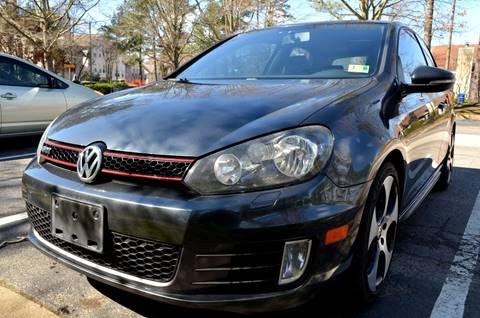 2011 Volkswagen GTI for sale at Prime Auto Sales LLC in Virginia Beach VA