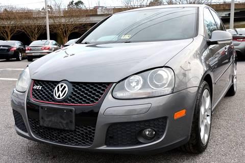 2008 Volkswagen GTI for sale at Prime Auto Sales LLC in Virginia Beach VA