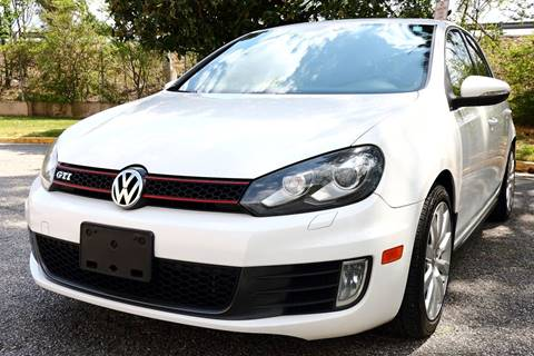 2010 Volkswagen GTI for sale at Prime Auto Sales LLC in Virginia Beach VA